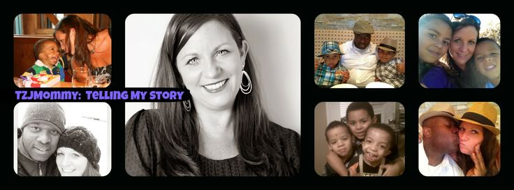 Telling My Story - @Heather Hamilton