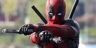 Deadpool (2016)  Movie Review