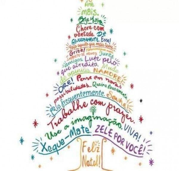 Mensagem de Natal As mais belas mensagens natalinas 4