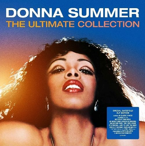 DONNA SUMMER / ドナ・サマー / ULTIMATE COLLECTION (2LP)