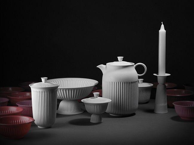 Plastic Ceramic Tableware by Pili Wu & 56 best Designer Tableware images on Pinterest | Ceramic art ...