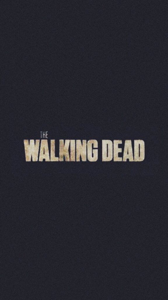 ✔ Wallpaper Lockscreen The Walking Dead