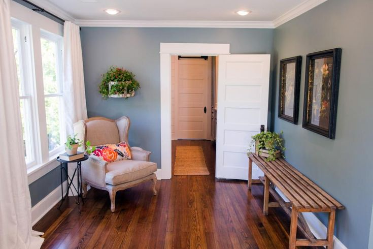 Fixer Upper Master Bedrooms and Master Bathrooms