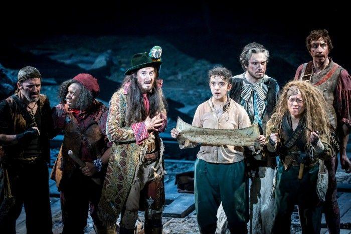 IMAGINA BOGOTA - National Theatre Live 5
