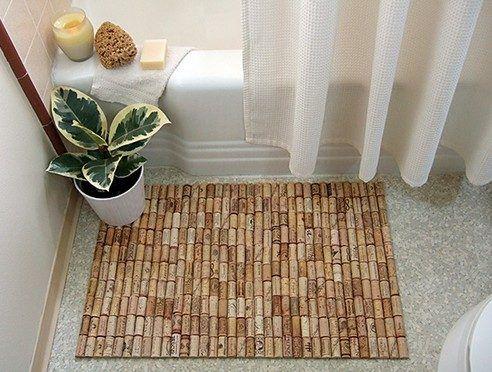 Собственный СПА салон, коврики для ванной комнаты