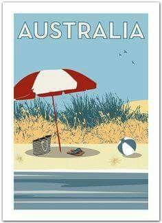 Australia. 🌏