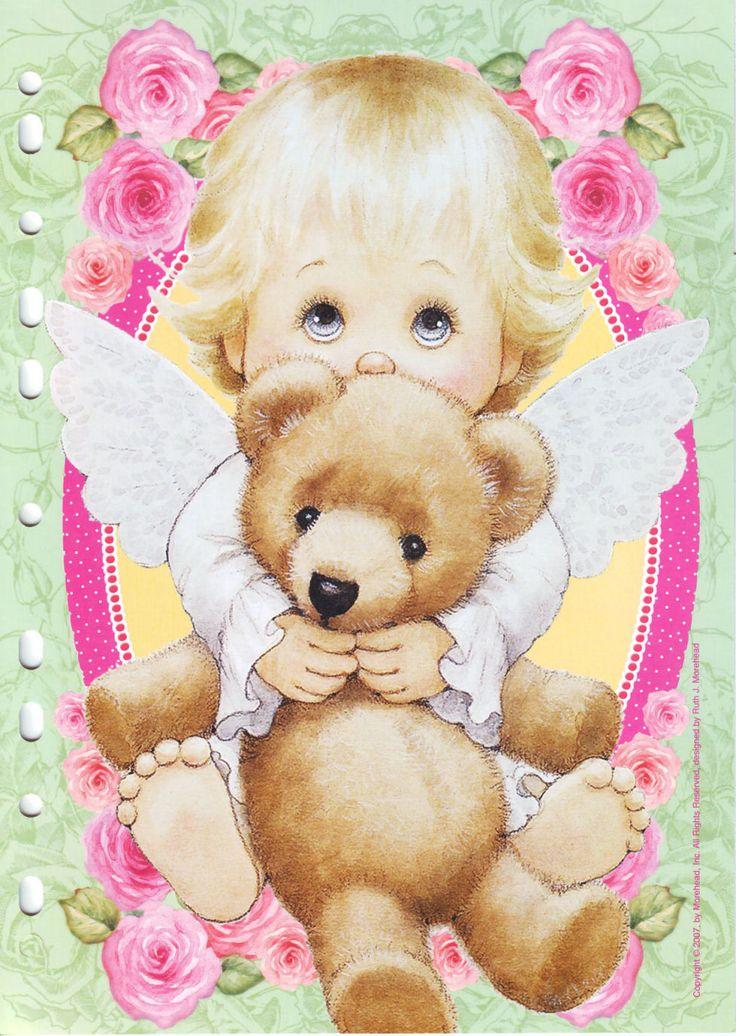 Поздравления с днем рождения малышке картинки