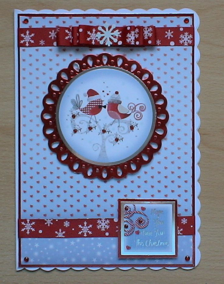 #Hunkydory #Spellbinders #createandcraft This is a simple but very stylish card, The topper and background card are from the Hunkydory 4 day deal on create and craft. I have used ribbon from my crafty stash to decorate