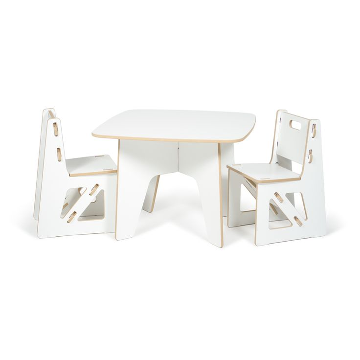 Toddler Table and Chairs | Sprout