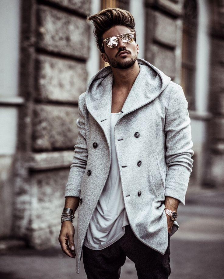 сияющая самые стильные мужчины мира фото статья