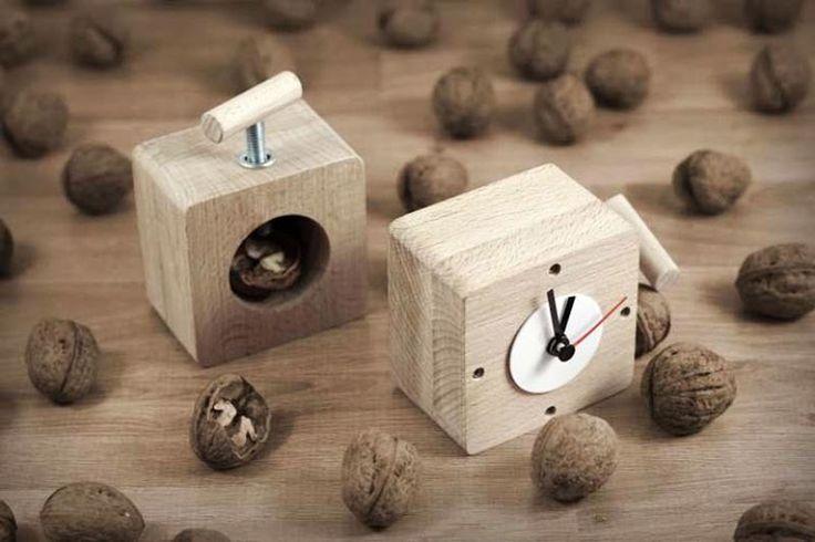 Bartosz Mucha, Vice Clock, photo: courtesy of the artist