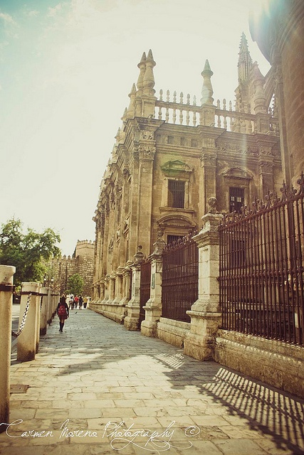 Sevilla, Urbanism, Carmen Moreno Photography