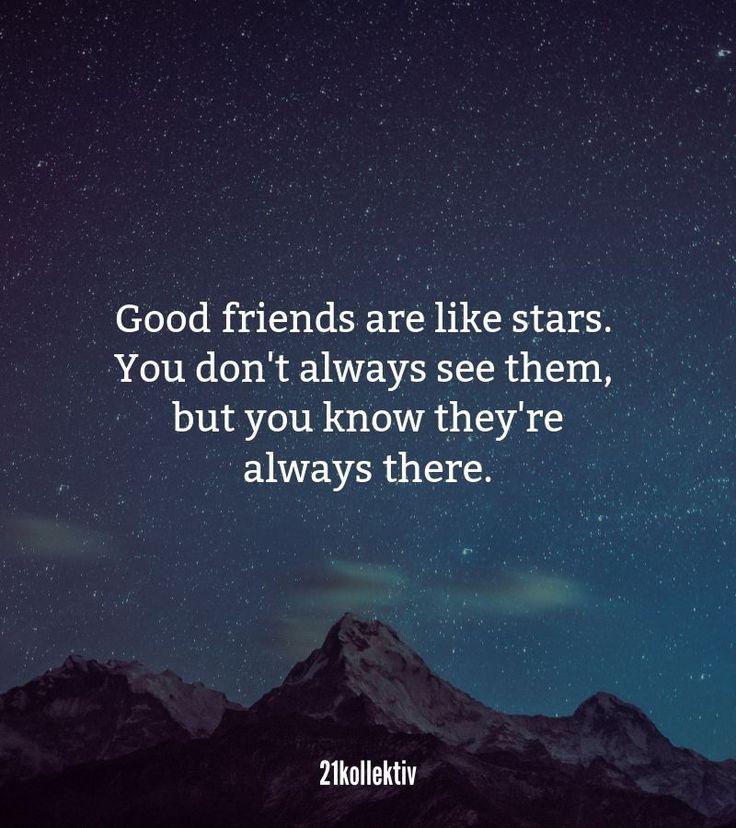 Mehr tolle Sprüche über die #Freundschaft und beste