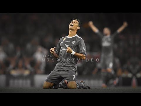 Cristiano Ronaldo - Get Up - Motivational Video 2017  | 1080p HD - YouTube