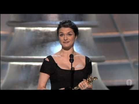 3/07/15  1:18p  Rachel Weisz Best  Supporting Actress  Oscar  ''The Constant Gardener''   2005