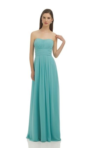 11 besten Romantic Bridesmaid Dresses Bilder auf Pinterest ...