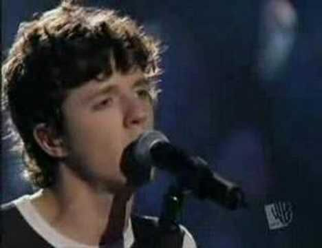 young Jason Mraz - 'You and I Both'  So far, still my favorite Jason Mraz song!