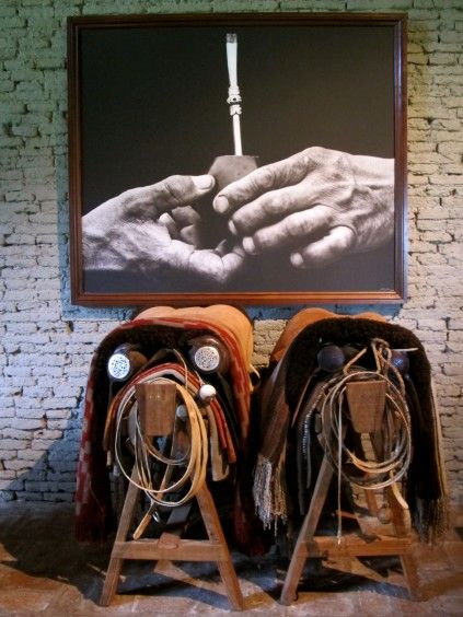 Arreios para cavalos