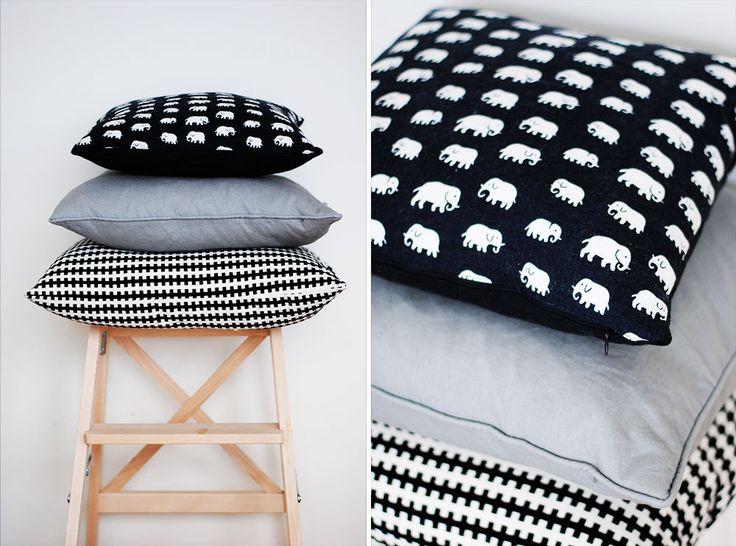 Pastill.nu: Pillows