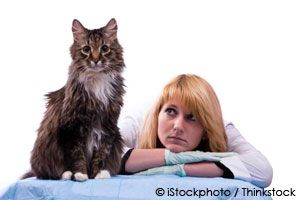 Feline leukemia virus (FeLV) and feline immunodeficiency virus (FIV), which are both from the retrovirus family, are fatal cat diseases you must watch out for. http://healthypets.mercola.com/sites/healthypets/archive/2011/09/06/feline-immunodeficiency-virus-and-feline-leukemia-virus.aspx