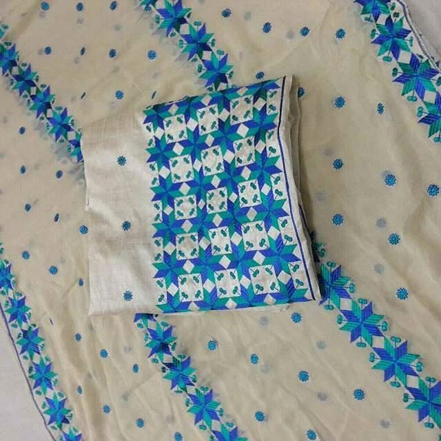 Phulkari suit collection 2800 rs  www.womensworld.ws  Free shipping worldwide above 6kgs if stitching included