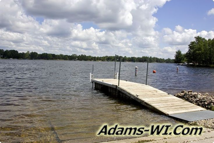 #lakeswi Tri-Lakes is located in Adams County Wisconsin here you can find Info, Maps, Photos, Aerial Images plus Area Information like nearby Lakes, Public Land, Townships and communities. #adamscountywi