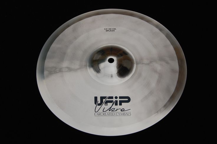 New UFIP Vibra Series splash 12""