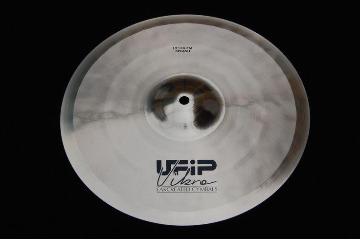 "New UFIP Vibra Series splash 12"""