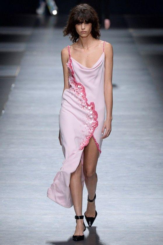Versace Fall Winter 2016 Full Fashion Show [runway]