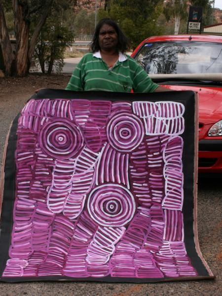 507 Best Images About Aboriginal Art On Pinterest