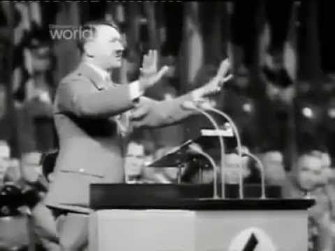 Naziści - spisek okultystów- cały film dokument discovery - lektor PL