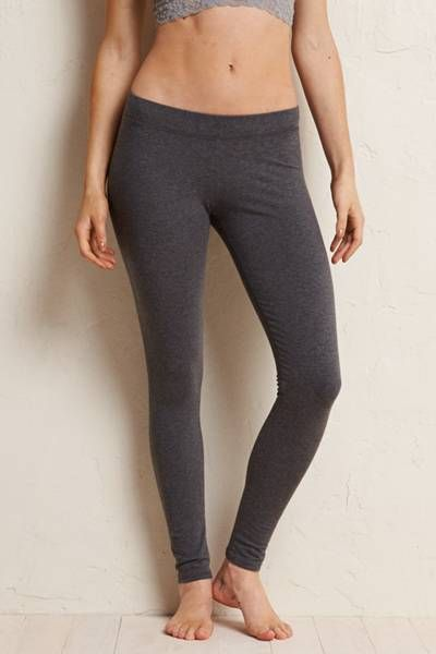 Aerie Legging by AERIE | Leggings that love all of you!  Shop the Aerie Legging and check out more at AE.com.