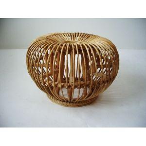 Bengal Basket - T004 Cane Stool