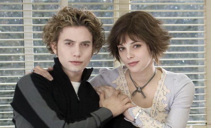 Twilight - Bis(s) zum Morgengrauen – Twilight Serie Wiki, Alice und Jasper.jpg