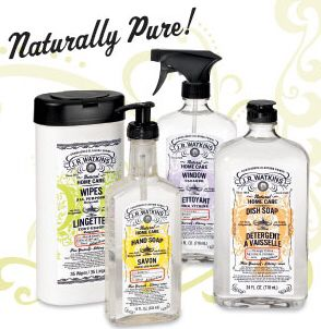 The purest!   JR Watkins has amazing apothecary products that have lasted through generations. Quality health, beauty, bath, and kitchen products that stand the test of time.   Love that I can make money from home enjoying products that I love!