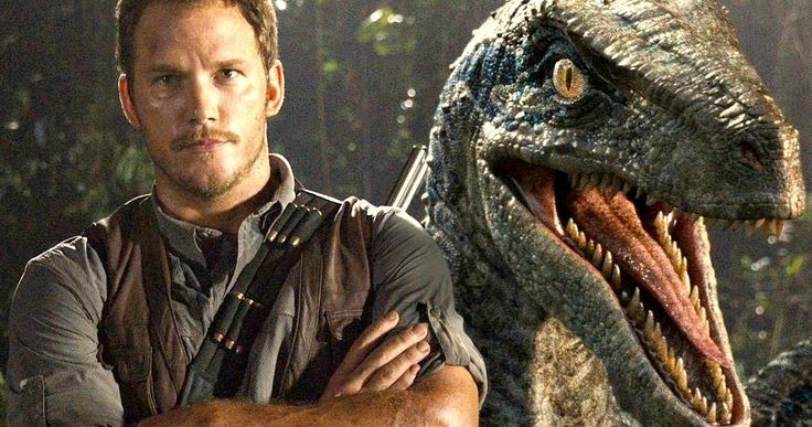 'Jurassic World 2' Is Coming Summer 2018, Chris Pratt Will Return -- Chris Pratt and Bryce Dallas Howard are set to return for 'Jurassic World 2', which Universal Pictures has set for a summer 2018 release. -- http://movieweb.com/jurassic-world-2-release-date-chris-pratt/