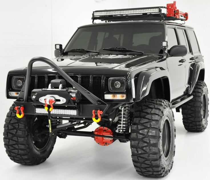 Jeep Cherokee XJ | eBay                                                                                                                                                                                 More