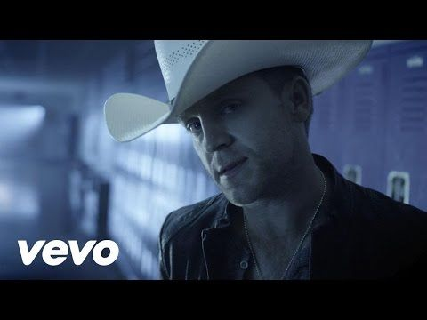 Justin Moore - Lettin' The Night Roll - YouTube