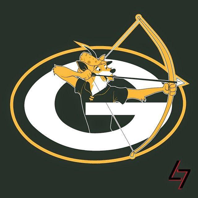 Disney NFL Team Mashups We love finding new Disney-inspired stuff on the web. Li…