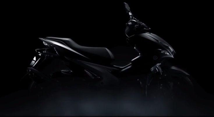 Teaser Pesaing Honda Vario, Kembali Terlihat !!! - http://bintangotomotif.com/teaser-pesaing-honda-vario-kembali-terlihat/