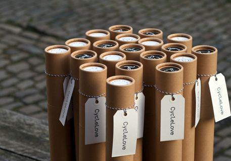 CycleLove Packaging