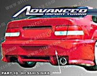 1997 Honda Civic Body Kits at Andy's Auto Sport Page 2
