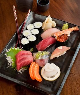 The 17 Best Sushi Spots In NYC
