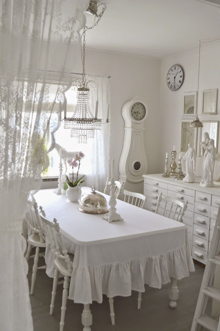 best 20+ white tablecloth ideas on pinterest