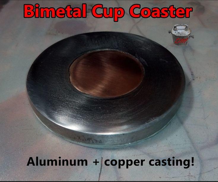 Casting Top Cup : Best melt metal images on pinterest casting