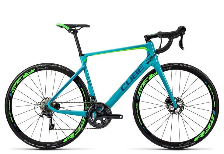 Cube Axial WLS C:62 SL Womens 2016 – Road Bike - Total Women's Cycling