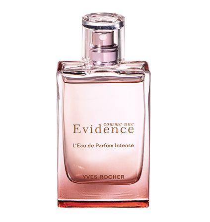 Comme une Evidence Intense Eau de Parfum
