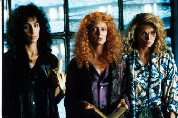 Witches Of Eastwick Quotes: 86 Best The Witches Of Eastwick Images On Pinterest