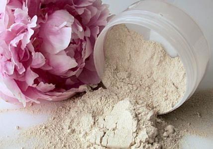 Recette : Shampooing sec à la Pivoine pour cuir chevelu sensible - Aroma-Zone