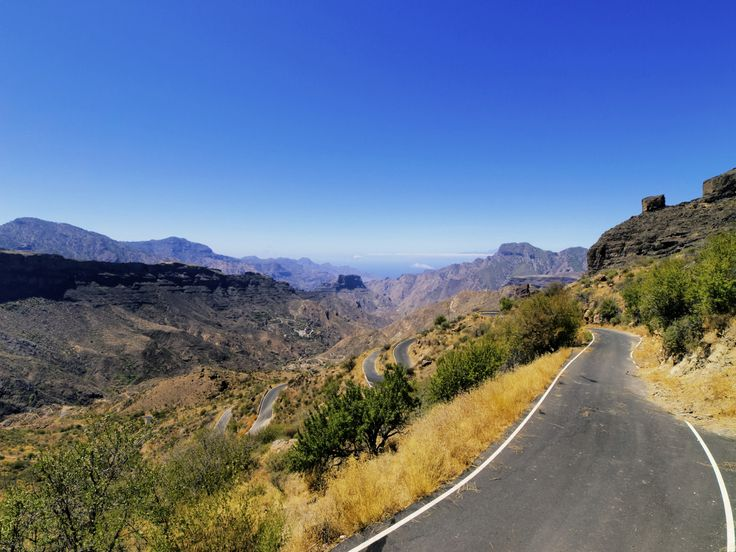 Gran Canaria. www.cheaptickets.nl
